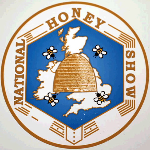 UK Honey Award