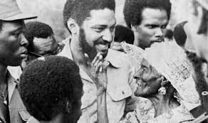 Maurice Bishop on Revolution Morning
